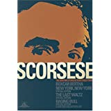 The Martin Scorsese Film Collection