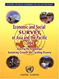 Economic and Social Survey of Asia and the Pacific 2004 9789211203745