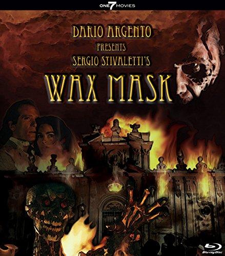 Wax Mask [Blu-ray] ()