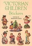 Victorian Children Stickers, , 0486292878