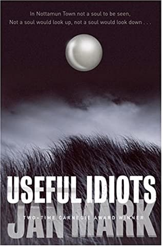 book cover of Useful Idiots