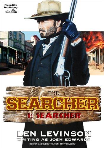 The Searcher (A Searcher Western Book 1)