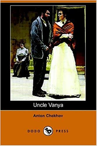 Uncle Vanya (Dodo Press)