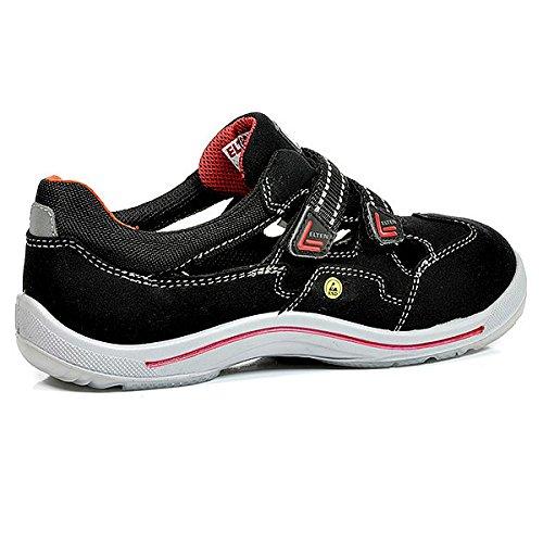 Elten 74511-38 Nuria Easy S1P Chaussures de sécurité Taille 38