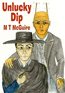 Unlucky Dip: Short series prequel to the K'Barthan Series (The K'Barthan Trilogy)