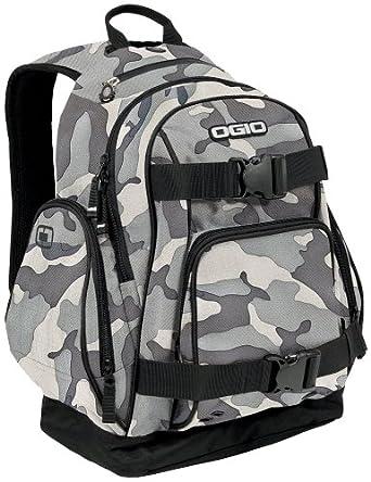 Amazon.com: OGIO Plaza Backpack (Urban Camo): Clothing
