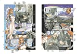 The Ghost in the Shell Vol. 2 [Kodansha Bilingual Comics] [In English and in Japanese]