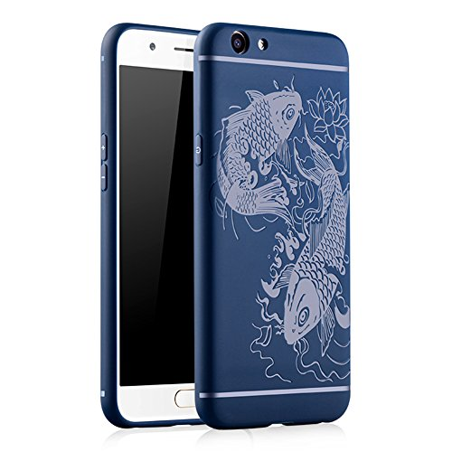 Tempered Glass Screen Protector for OPPO F1S / A59 - 4