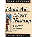Much Ado about Nothing Hörbuch von William Shakespeare Gesprochen von: Rex Harrison