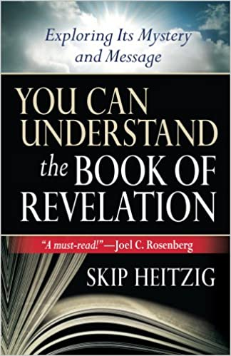 Book You Can Understand the Book of Revelation