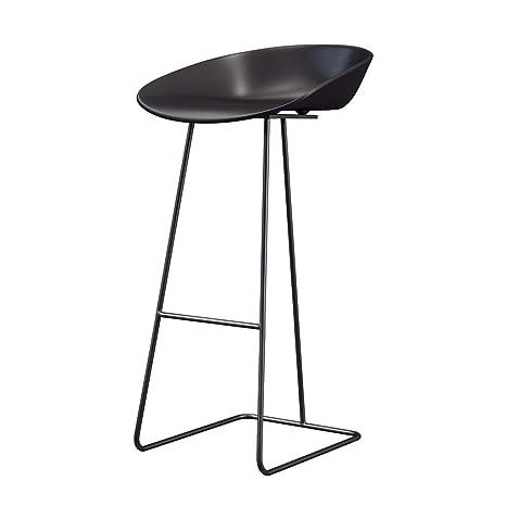 Wondrous Amazon Com Contemporary Modern Bar Stool Chairs Fashion Machost Co Dining Chair Design Ideas Machostcouk