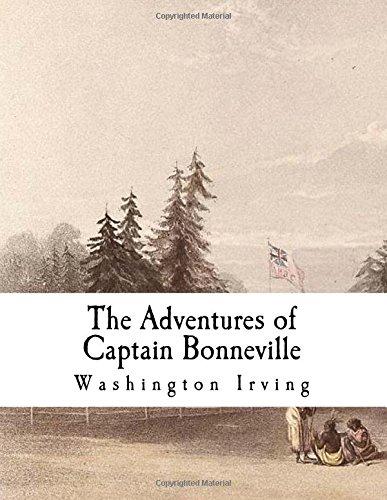 Image of The Adventures of Captain Bonneville