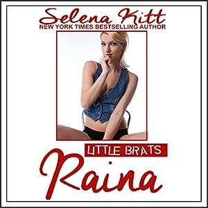 Little Brats: Raina Audiobook