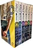 Gallagher Girls Box Set Collection By Ally Carter - 6 Books Set