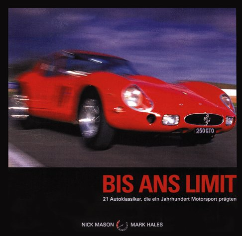 Bis ans Limit, m. CD-Audio