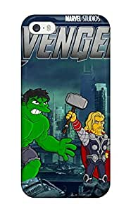 Pretty OuTHGFI7792heOfg Iphone 5/5s Case Cover/ Avengers Series High Quality Case