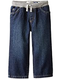 Baby Boys' Pull on Jeans,