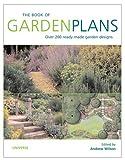 Book of Garden Plans, , 0789311941