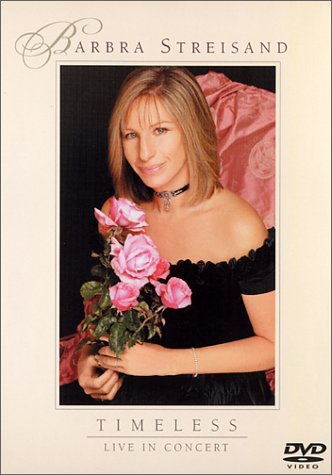 Barbra Streisand - Timeless: Live in Concert by Sony Music