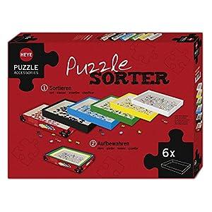 Heye Puzzle Sorter Vd 80590 Modellicolori Assortiti 1 Pezzo