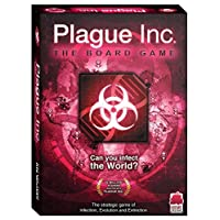 Ndemic Creations Plague Inc. El juego de mesa
