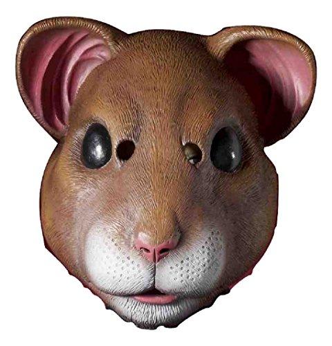 Hamster Masks (Forum Latex Hamster Mask Adult)