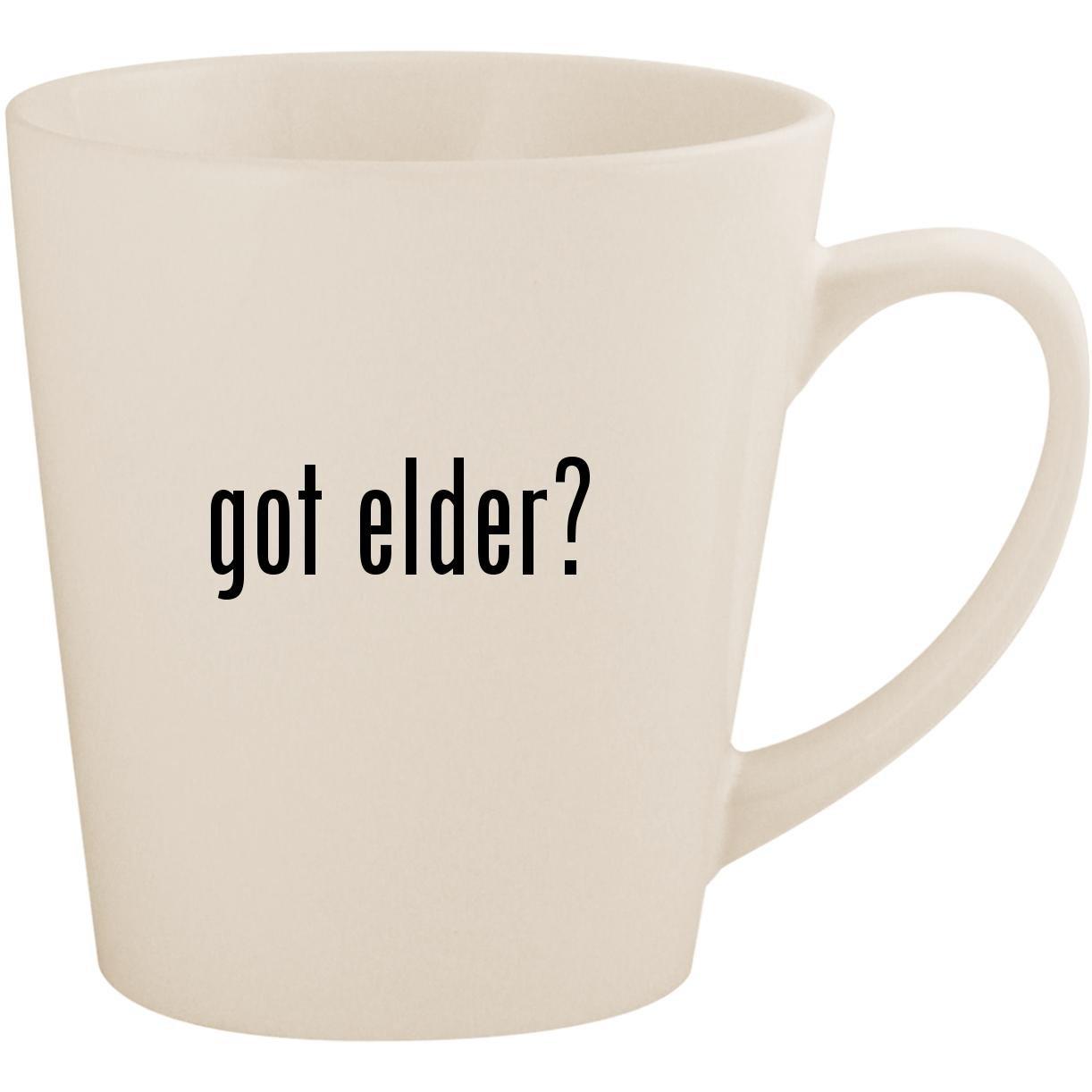 割引発見 Got Elder Latte – Got ホワイト12oz Ceramic Latte Mug – Cup B0742NLF8T, 町田市:65cd63ed --- movellplanejado.com.br