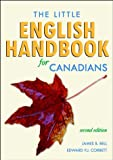 THE LITTLE ENGLISH HANDBOOK FOR CANADIANSSECOND EDITION