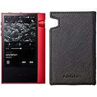 Astell&Kern AK70 Portable High-Resolution Audio Player - 64GB in Red with Case
