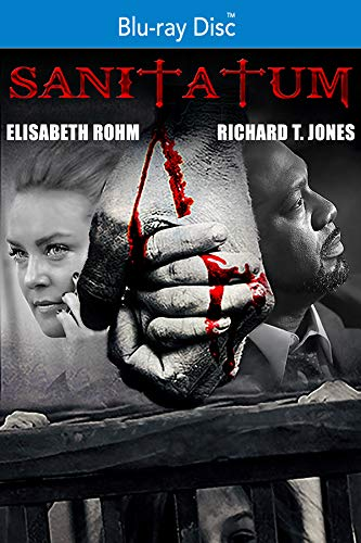 Blu-ray : Sanitatum (Blu-ray)