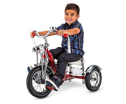 Buy banana seat bicycle with sissy bar