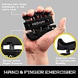 OTBBA Finger Strengthener Exerciser
