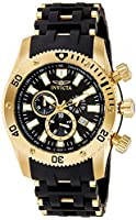 Invicta Men's 0140 Sea Spider Collection...