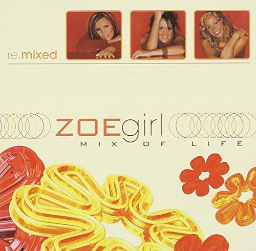 Zoegirl Mix - 1