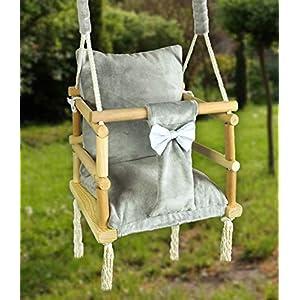 BlueKitty Swing for children, ...