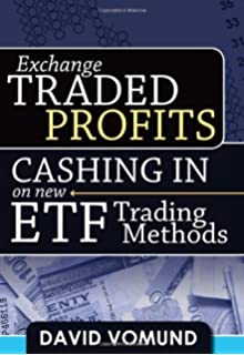 Etf trading strategies pdf