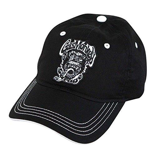 Garage Hat - Gas Monkey Logo Hat