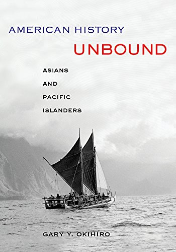 Download American History Unbound: Asians and Pacific Islanders Pdf