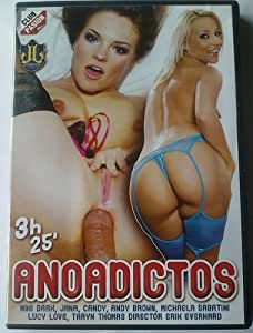 ANOADICTOS DVD