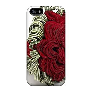 Cute High Quality Iphone 5/5s 2012 Happy Valentine Day 54 Cases