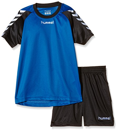 Hummel Kinder Training Set Stay Authentic, true blue, 176, 06-088-7045