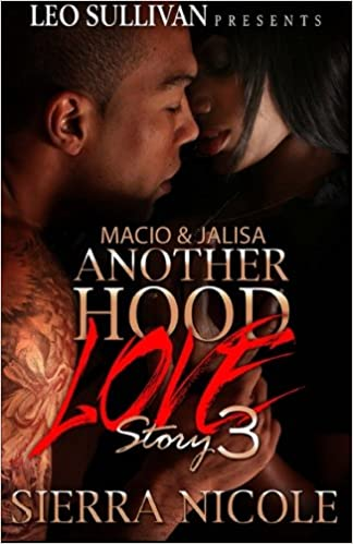 Another Hood Love 3