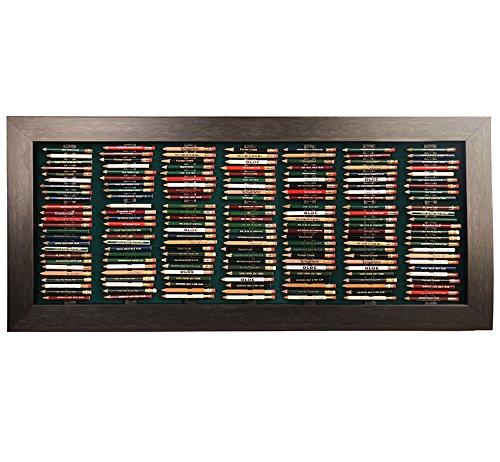 Golf Pencil Display - 175 Golf Pencil Display Case