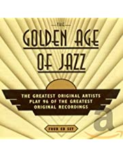 The Golden Age Of The Jazz: The Greatest Original Artists