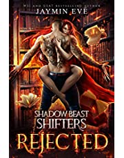 Rejected (Shadow Beast Shifters Book 1)