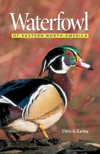 Waterfowl of Eastern North America