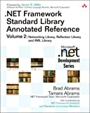 .NET Framework Standard Library Annotated Reference 9780321194459