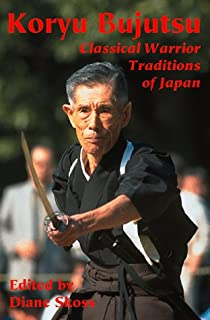 Classical bujutsu martial arts and ways of japan donn f draeger koryu bujutsu classical warrior traditions of japan fandeluxe Images