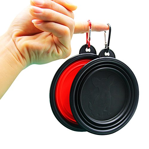 Travel-Dog-Bowl-Collapsible-Pets-Travel-Bowl-2-Pack-for-Food-Water-Portable-Food-Bowls-for-Dogs-Cats-with-Chip