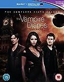 The Vampire Diaries - Season 6 [Blu-ray] [2015] [Region Free]